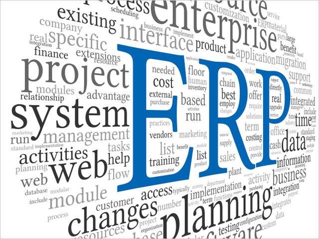 L'offre des Erp (Pgi) et Crm Open Source