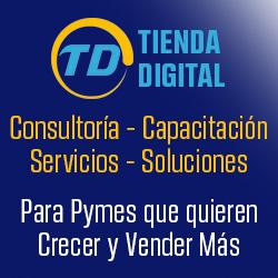 Tienda Digital, el inicio de la transformación digital empresarial